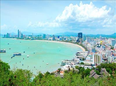 Bangkok-Pattaya Turu 10 Aralık&13 Aralık 2019