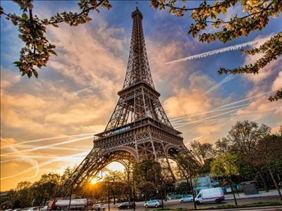 PARİS TURU NİSAN - EKİM 2021