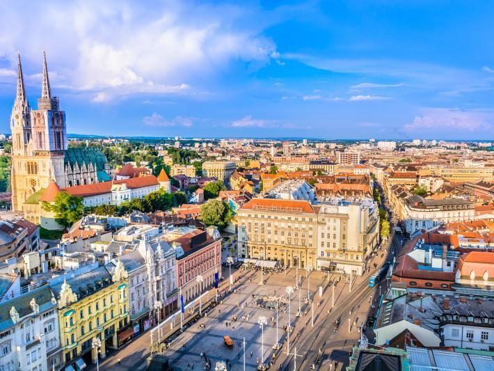 Baştan Başa Orta Avrupa 9 Ağustos & 6, 20, 27 Eylül 2020