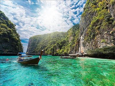 Egzotik Uzakdoğu Turu 8 Nisan 2020 Hareket