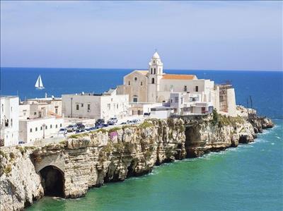 Güney İtalya Sicilya Turu THY İle (Katanya Gidiş Napoli Dönüş)