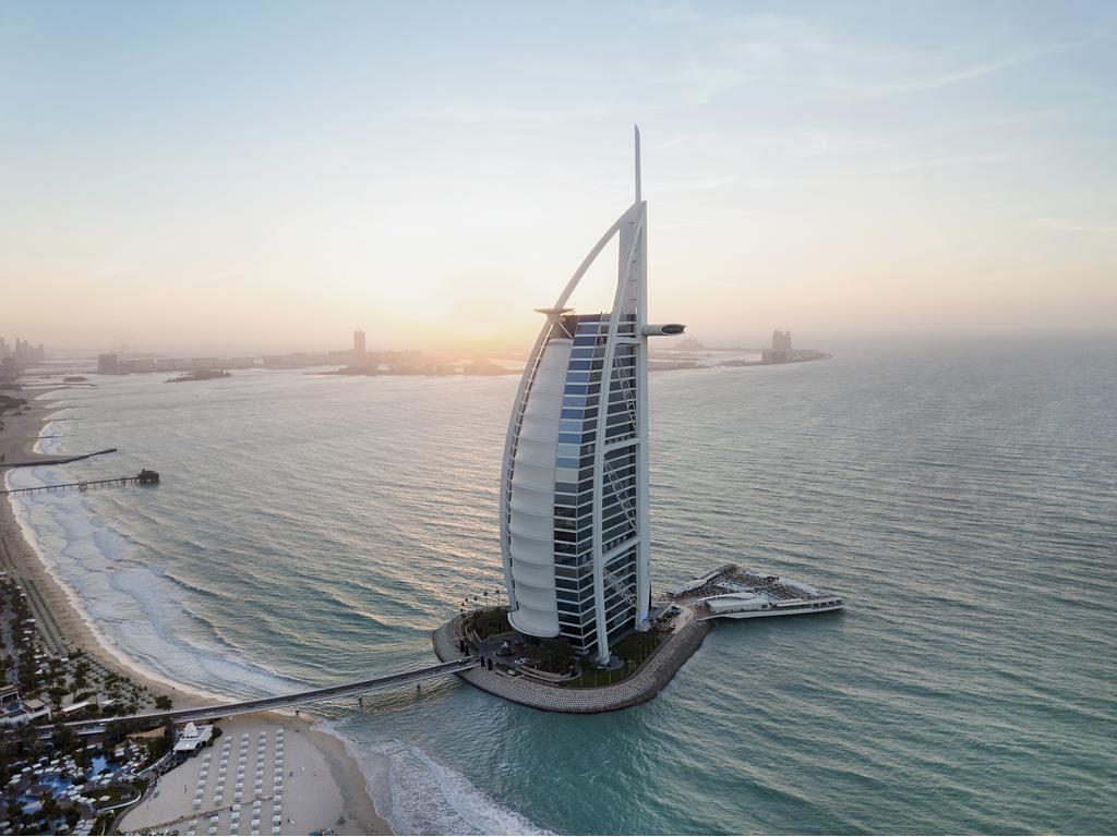 Dubai Turu Pegasus İle 3 Gece Konaklama