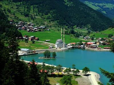 Kuzey Yıldızı Doğu Karadeniz ve Batum Turu