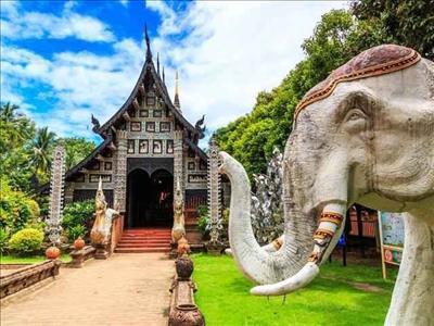 Bangkok-Pattaya Turu 17 Nisan &1&15&29 Mayıs 2020