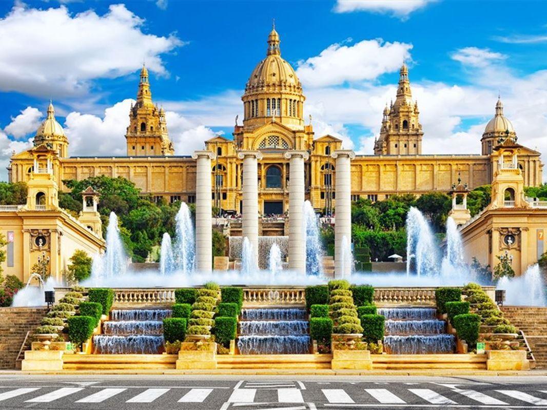 Portekiz Endülüs Turu Türk Hava Yolları İle (Malaga Gidiş-Porto Dönüş) 2019 Dönemi