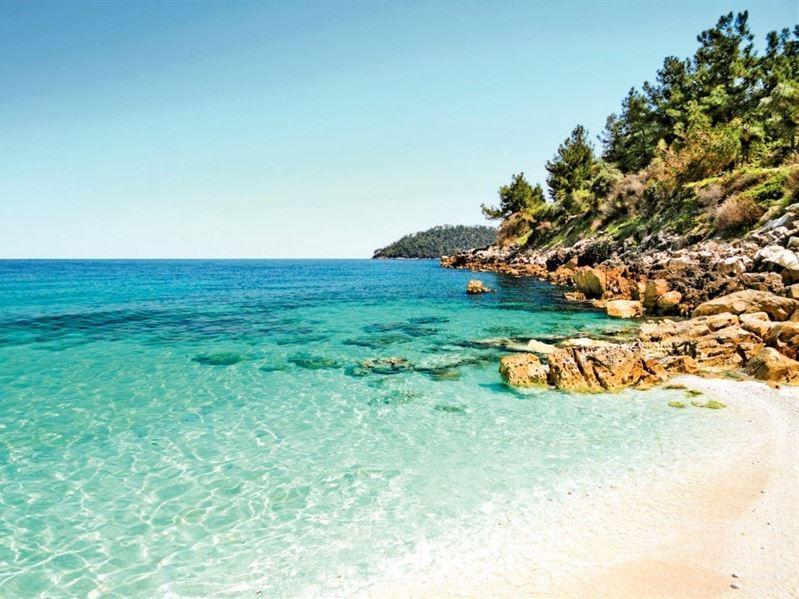 Yunanistan Selanik – Kavala – Thassos Adası Turu / 2019 Yaz Dönemi