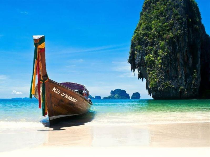 Kurban Bayramı Dönemi Phuket - Singapur Turu Türk Havayolları İle