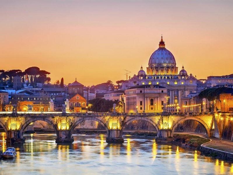 ROMA TURU Pegasus Hava Yolları Tarifeli Seferi ile KIŞ DÖNEMİ 2020 (3 Gece 4 Gün)