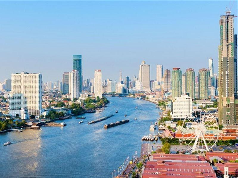 Bangkok - Phuket - Singapur Turu Türk Hava Yolları ile İlkbahar Dönemi