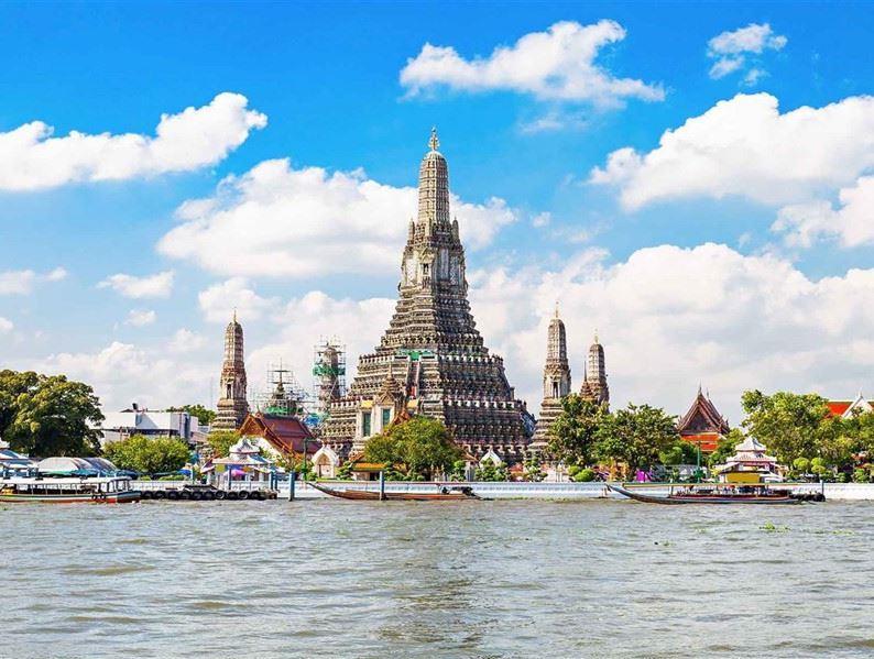 BANGKOK & PATTAYA & PHUKET TURU THY İLE (BKK-HKT) OCAK - ARALIK (2021)