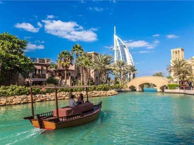 Dubai Turu Fly Dubai Havayolları İle ÇARŞAMBA Günü Hareket 3 Gece