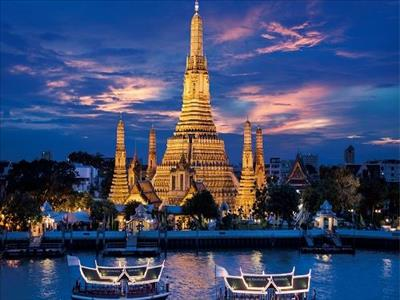 Bangkok&Pattaya Turu THY ile 26 Nisan/20 Haziran