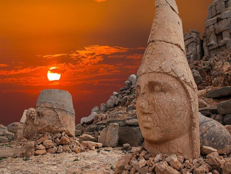 Kurban Bayramı Dolu Dolu Doğunun Hazineleri Turu (Gap turu) 30 Temmuz 2020
