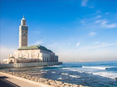 Kurban Bayramı Dönemi Kazablanka-Marakeş (FAS) Turu THY İle
