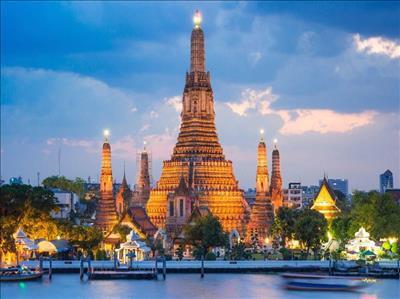 Uzakdoğu Turu Türk Hava Yolları İle Phuket-Pattaya-Bangkok (Phuket Gidiş-Bangkok Dönüş)