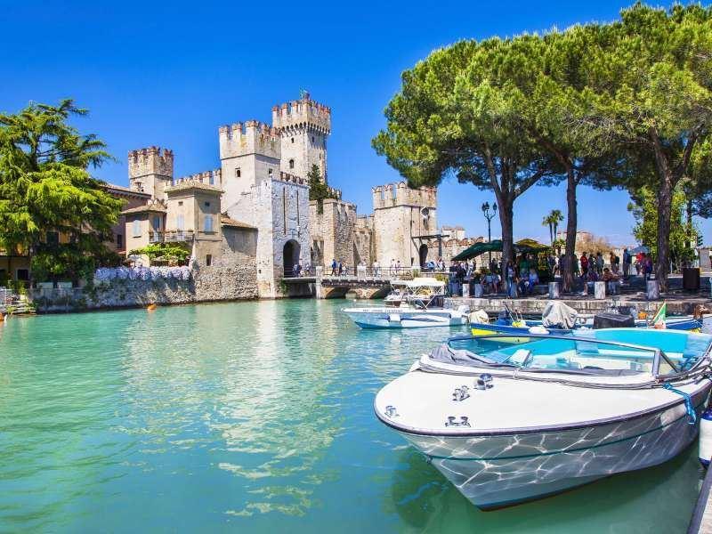 Kurban Bayramı Dönemi İtalya Bella Turu Pegasus Havayolları İle Milano Gidiş/Roma Dönüş