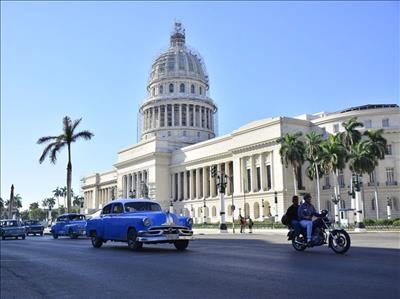Sömestr Dönemi Küba Turu Türk Havayolları İle (Casa Particular Ev Tipi Pansiyon Konaklamalı) 22 Ocak 2019 Hareket