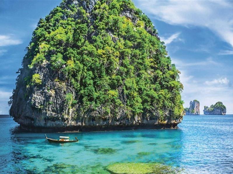 Bangkok Phuket Turu Emirates Havayolları İle 2019 Dönemi