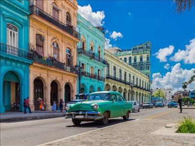 Küba Turu THY İle 14 Kasım 2020 Hareket HERŞEY DAHİL!