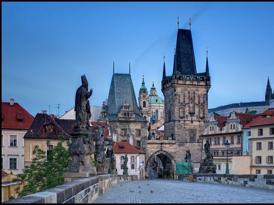 Prag Turu 26 Mart & 16 Nisan & 21 Mayıs & 28 Mayıs & 4 Haziran 2020 Hareket