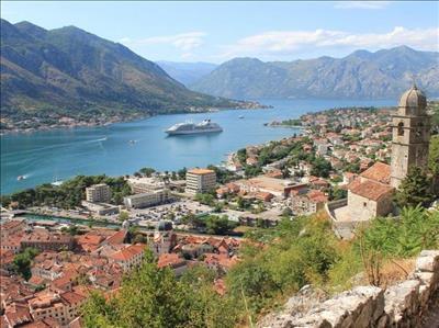 Balkan Üçlüsü Turu Thy ile(Arnavutluk-Makedonya-Kosova)