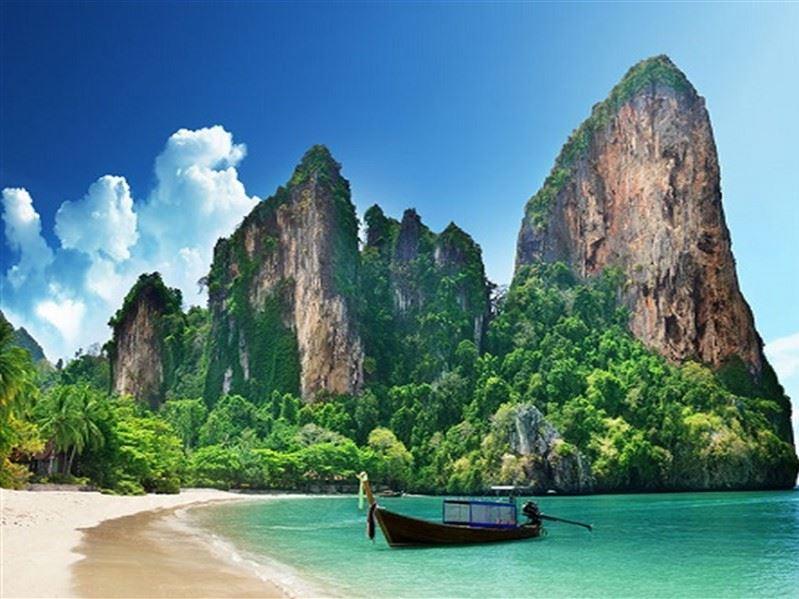 Bangkok Phuket Turu Emirates HavaYolları İle 20 Mart 2020