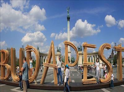Budapeşte Viyana Prag Turu Pegasus Hava Yolları ile(Budapeşte Gidiş-Prag Dönüş) 2019 Dönemi