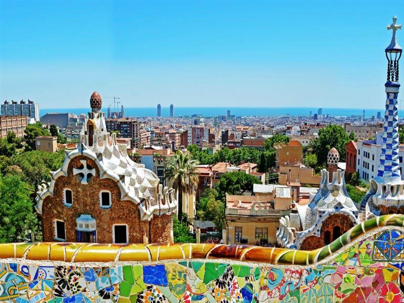 Büyük İspanya(Madrid gidiş – Barselona dönüş) 2020