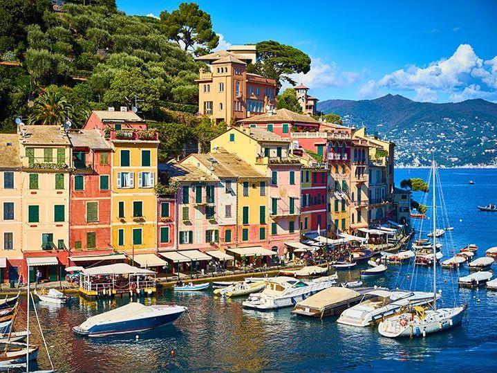 İtalya Ve Fransız Rivierası Turu Pegasus Havayolları İle (29 Ağustos 2019 Hareket)