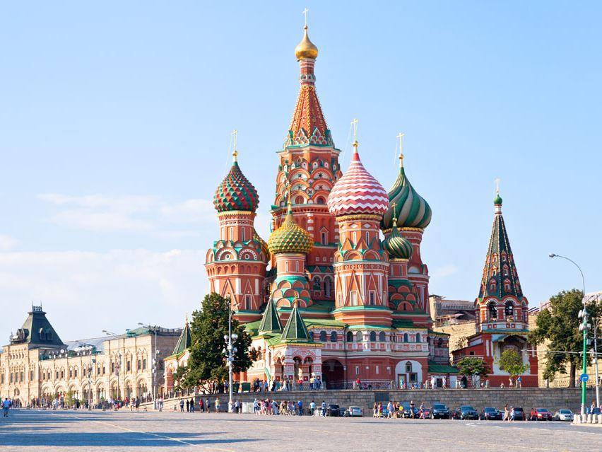 Büyük Rusya Turu - THY İle 18 Temmuz & 15 Ağustos 2020 Hareket…