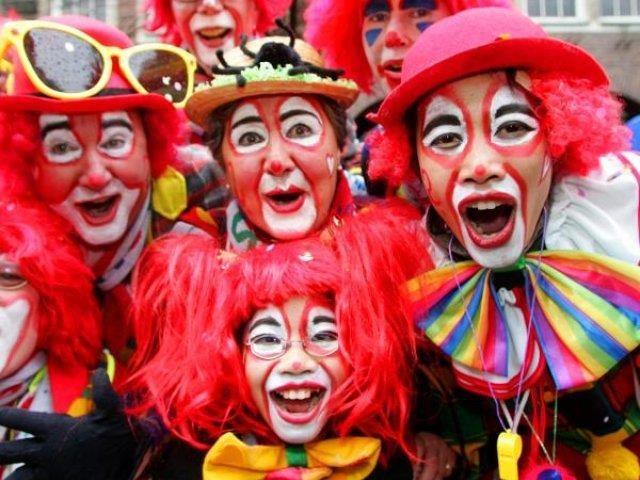 İskeçe Karnavalı Turu 28 Şubat2020 Hareket!