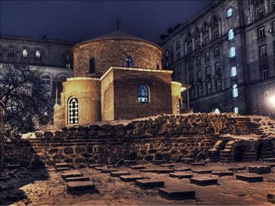 YILBAŞIOtobüslüBulgaristan Sofya - Plovdiv Turu 2 Gece 4 Gün