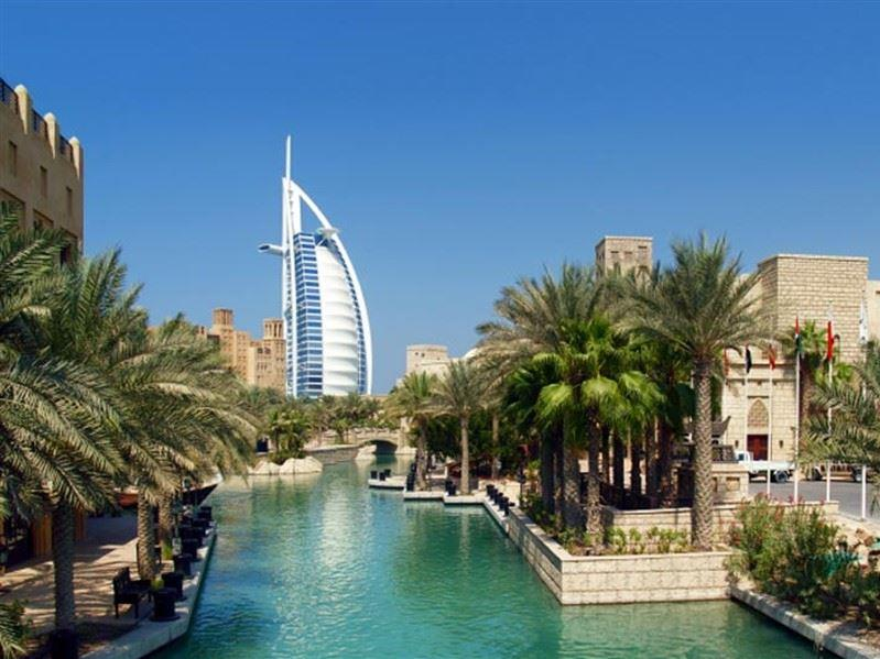 Dubai Turu 16&23&30 Ocak Perşembe Hareket (Sömestre Dönemi)