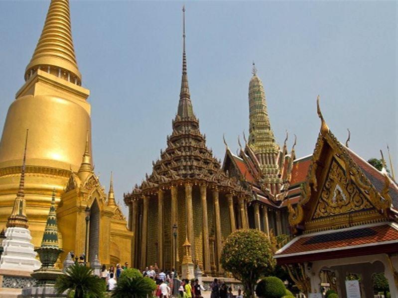 Sonbahar & Kış & Sömestre Dönemi Bangkok - Phuket Turu