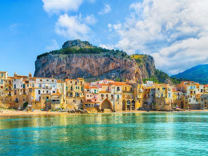 Malta & Sicilya Turu Türk Havayolları İle