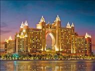 DUBAİ TURU AİR ARABİA HAVAYOLLARI İLE MART - EKİM ARASI (2021)