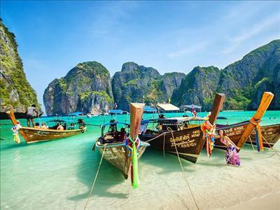 Phuket Turu 3 Ekim 2019 Hareket THY İle