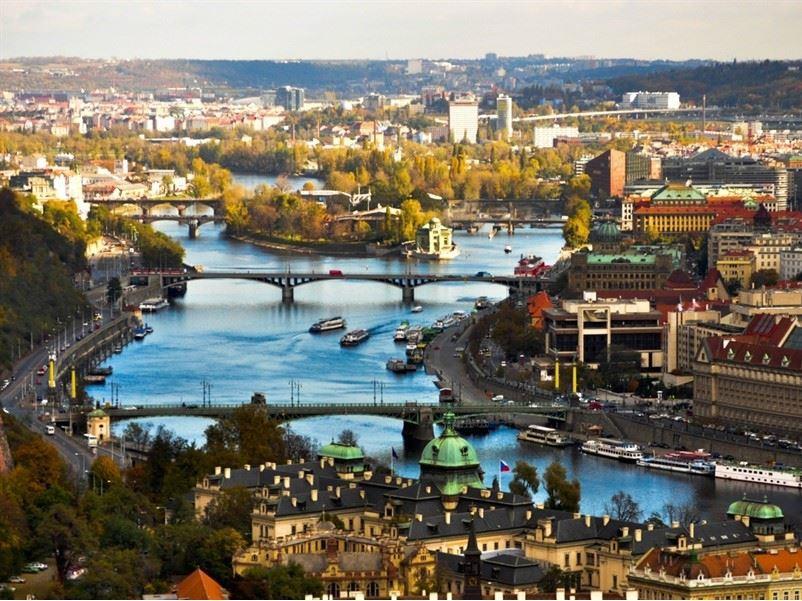 PRAG TURU 27 Şubat 2020 Hareket