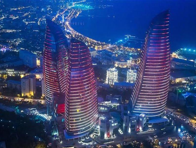 Azerbaycan Turları