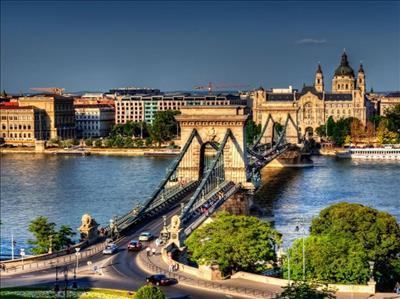 Büyük Orta Avrupa Turu Türk Hava Yolları İle (Berlin gidiş - Belgrad dönüş) 2019 Yaz-İlkbahar Dönemi