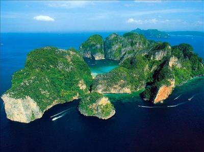 Kurban Bayramı Dönemi Bangkok Phuket Turu Türk Havayolları İle