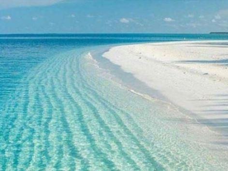 Türkiye'nin Maldivleri Salda Gölü Isparta Pamukkale Hierapolis Turu