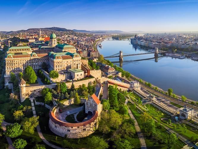 Sömestre Dönemi Orta Avrupa Turu 17 & 20 Ocak 2020 Hareket (Prag Gidiş-Budapeşte Dönüş)