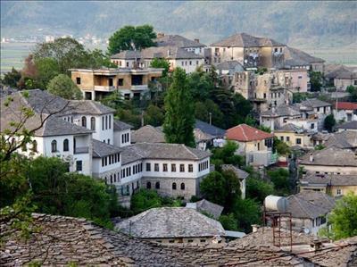 Kurban Bayramı Balkan Üçlüsü Turu Thy ile(Arnavutluk-Makedonya-Kosova)