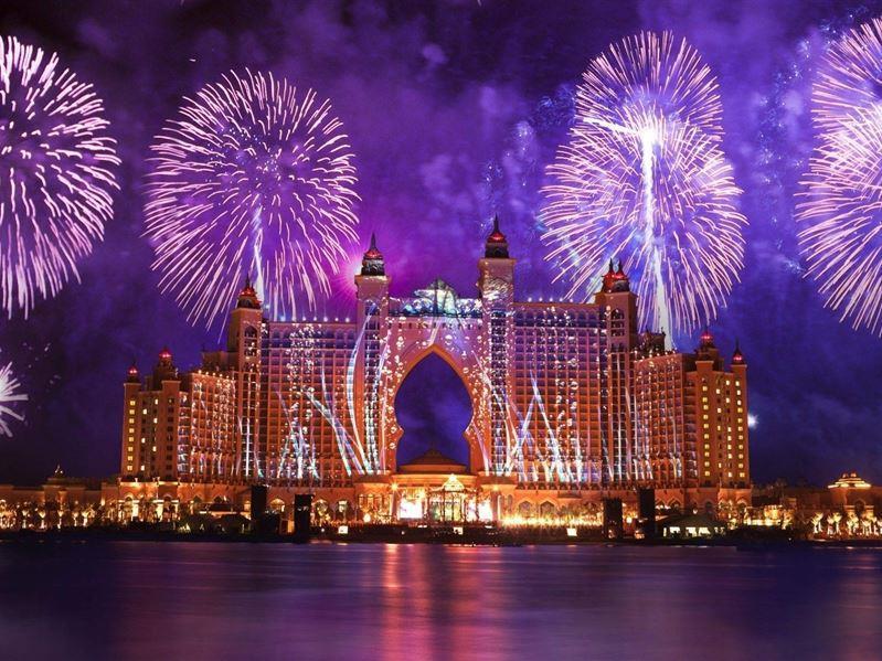 Dubai Turu Flydubai Hava Yolları İle (Perşembe ve Salı Hareket)