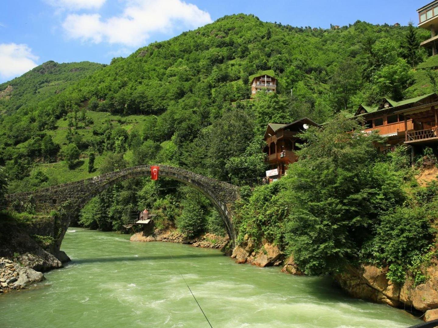 Rüya Gibi Karadeniz Batum Turu 1,2 Ağustos 2020 (Kurban Bayramı Dönemi)