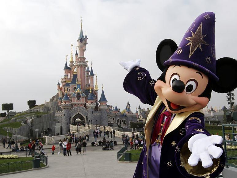 Disneyland & Paris Turu 18 Mart 2020 Hareket THY İle