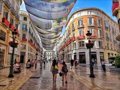 Portekiz Endülüs Turu Thy İle 2018 Kış Dönemi (Portekiz Gidiş Malaga Dönüş)