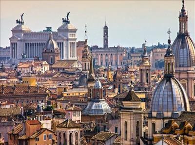 Roma Turu Pegasus Hava Yolları İle 2019 Kış Dönemi