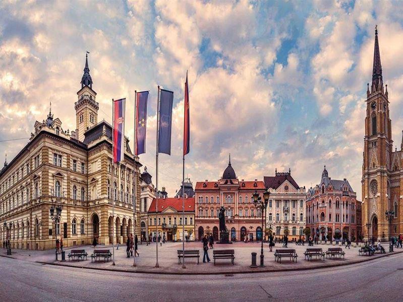 Kurban Bayramı Belgrad Turu Atlas Global Hava Yolları ile (3 Gece 4 Gün) 12.08.2019